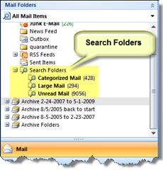 SearchFoldersDefault