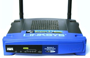 linksyswirelessrouter