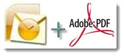outlookadobepdf