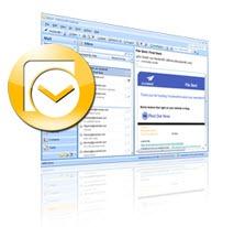 YouSendIt Outlook plugin