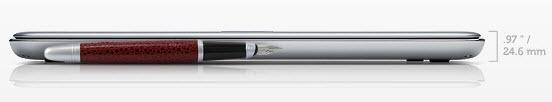 Ultrathin notebooks - Dell XPS 15z and XPS 14z