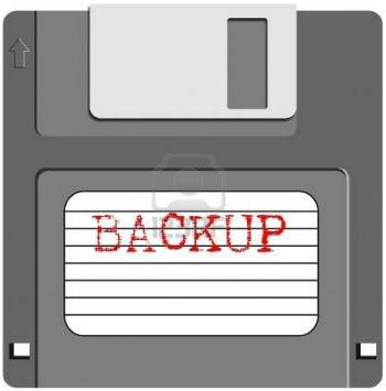 Redundancy and backups