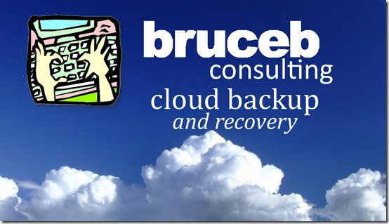 Bruceb Consulting Cloud Backup And Recovery