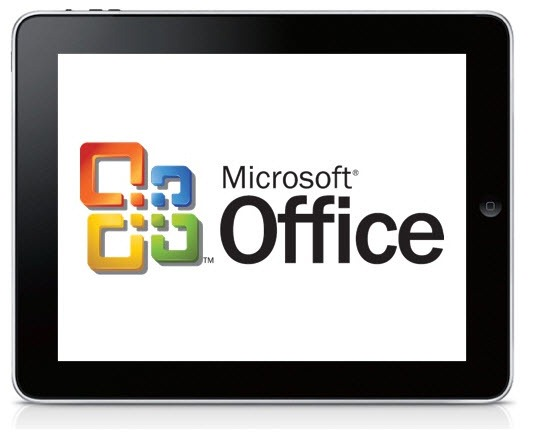 The Future Of Microsoft Office On Tablets And Online