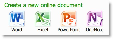 Microsoft Office Web Apps And Formatting