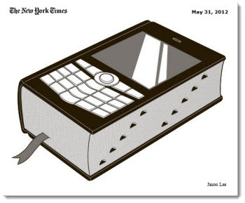 New york Times Guide To Smartphones