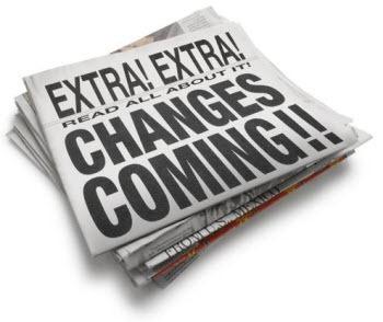 changescoming