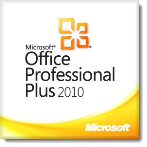 Microsoft Office Professional Plus 2010 - Office 365 subscription
