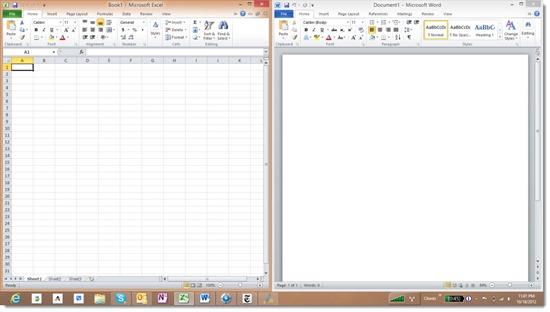 Windows 8 Is Exactly Like Windows 7 - Office