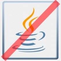 Just say no to Java