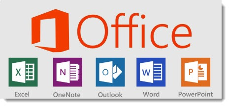 Office 2013 - new features