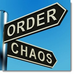 Law office technology - order and chaos