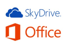 Skydrive - the Microsoft Office connection