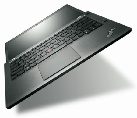 Lenovo Thinkpad T440S laptop