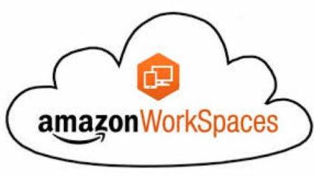 Amazon Workspaces - hosted desktops
