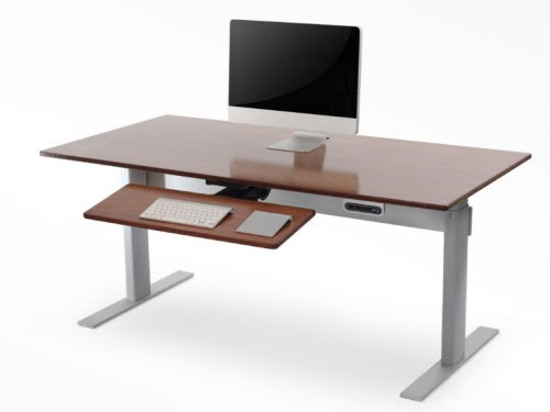 Standing desk - NextDesk Terra