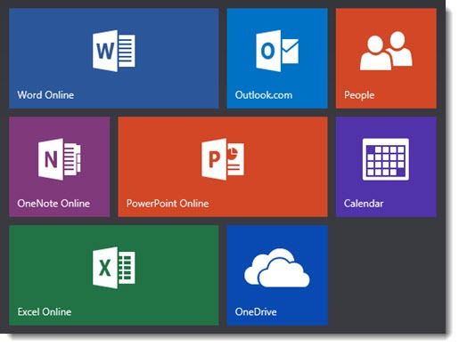 Office Online replaces Office Web Apps