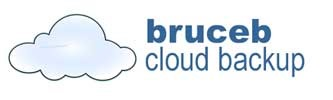 Bruceb Cloud Backup - unlimited storage, unlimited computers