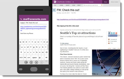 onenote-emailclipper