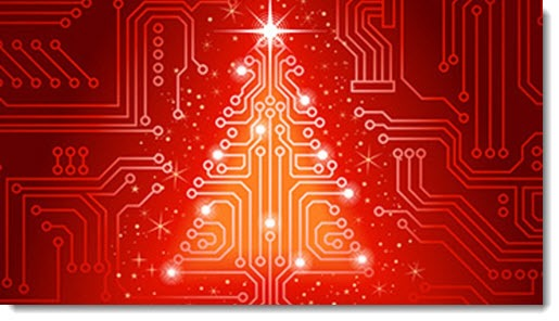 Happy holidays from Bruceb Consulting!