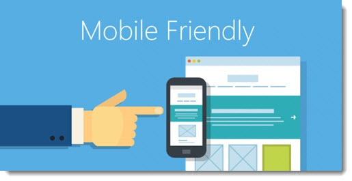 Google Mobile Friendly update aka Mobilegeddon