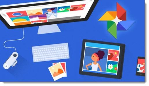 Google Photos - trade privacy for big rewards
