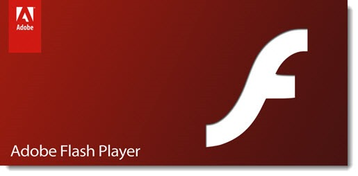 Adobe Flash - get the latest security update!