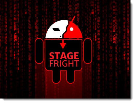 Android Stagefright affects 950 million phones