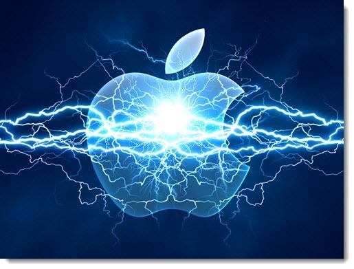 Thunderstrike Mac rootkit