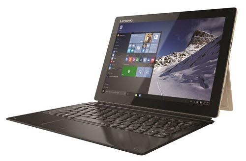 Lenovo Miix 700 - the next Surface Pro