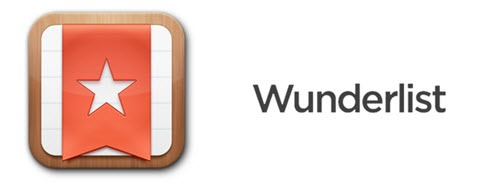 Easy to do lists with Wunderlist