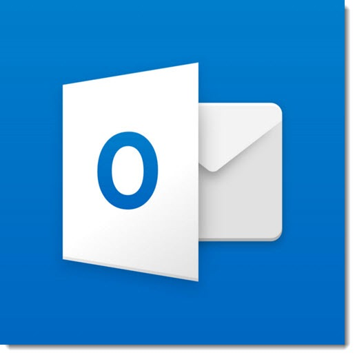 Outlook app for iOS, Android
