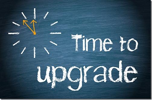 Windows 10 - time to upgrade