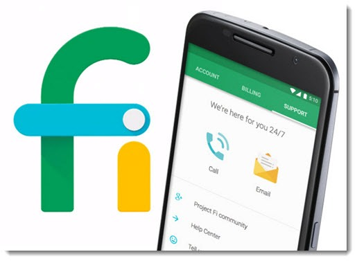 Google Project Fi should be your next phone carrier