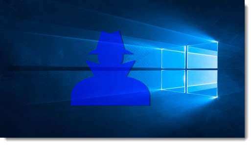 Windows 10 upgrade notices resemble malware