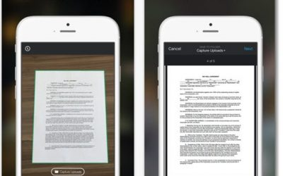 Create PDFs With Your Phone