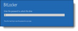 Windows 10 - Bitlocker