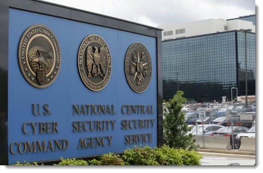 NSA targeted Cisco routers