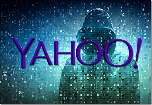 Yahoo - hackers and spying