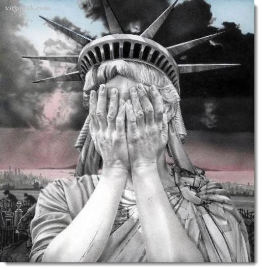 This is not America . . .