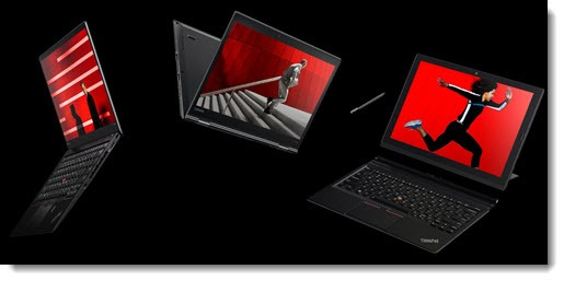 Lenovo Thinkpad X1 2017