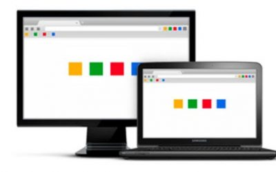 Google Chrome Gives You That Syncing Feeling