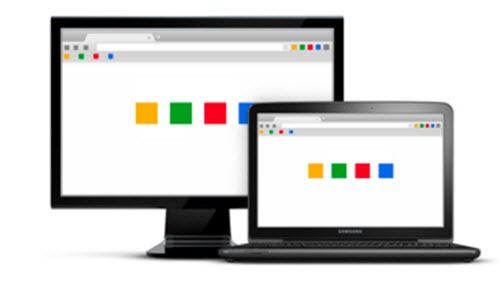 Google Chrome syncs tabs, bookmarks & history