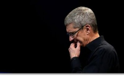 Apple Has Given Up On Computers