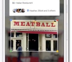 Google Lens Might Be The Future Of Google, The Future Of Mobile, The Future Of Everything