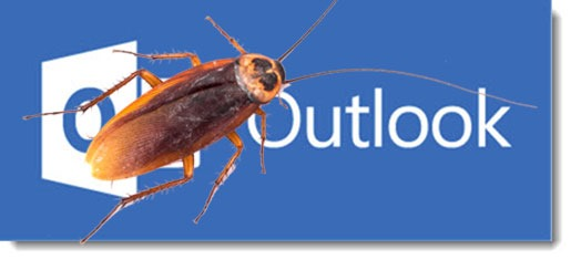 """What To Do When Outlook 2016 Is Stuck On """"Processing"""""""