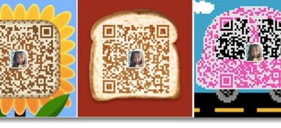 WeChat, QR Codes, And The Future Of Mobile