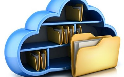 Box Drive: The Next Step In Moving Files To The Cloud