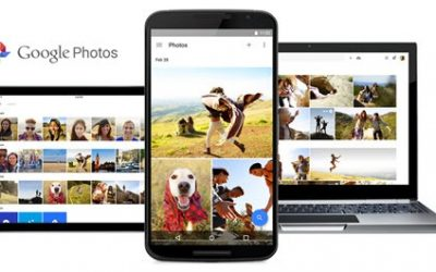 Google Photos Transforms Your Memories