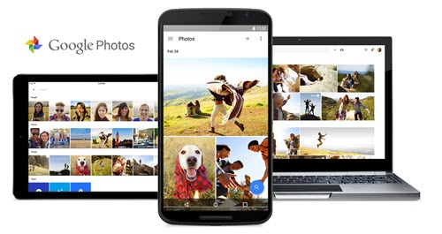 Google Photos Transforms Your Memories